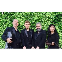Delray String Quartet with special guest Dr. Catherine Lan