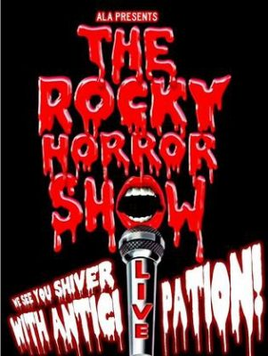 The Rocky Horror Show: The Original Cult Classic Stage Musical