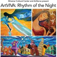 ArtVIVA: Rhythm of the Night