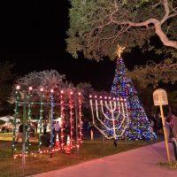 Wilton Manors Holiday Lighting Ceremony