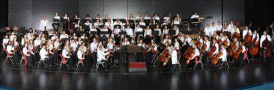"""""""Celebration Concert & Banquet"""""""
