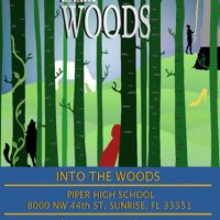 Into The Woods: The Musical