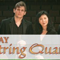 Delray String Quartet