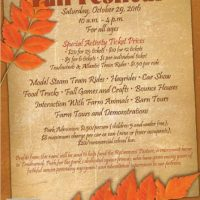 Tradewinds Fall Festival