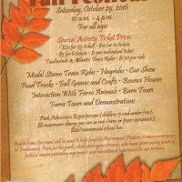 Tradewinds Fall Festival