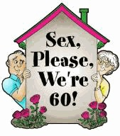 Sex Please We're Sixty!