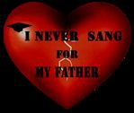 I Never Sang for My Father by Robert Anderson