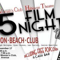 Hibiscus Theater - Boynton Beach Club