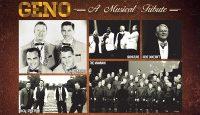 """The """"Miamians"""" present, A Tribute to Geno!"""