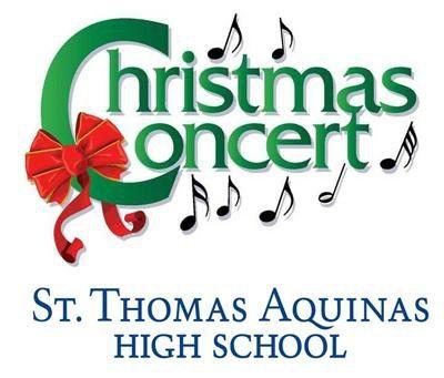 STA Christmas Concert