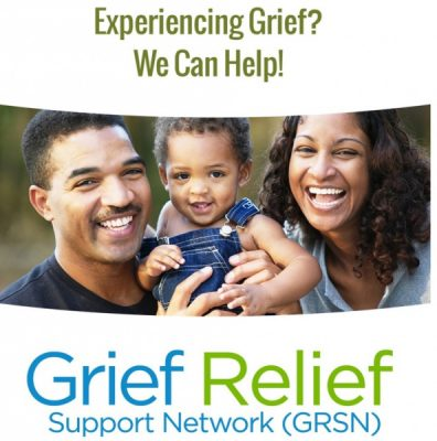 Grief Relief Support Network