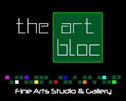 The Art Bloc - Fine Arts Studio & Gallery