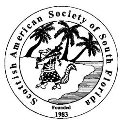 Scottish American Society of South Florida, Inc.