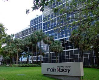 Broward Main Library