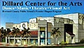 Dillard Center for the Arts