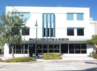 Holocaust Documentation and Education Center