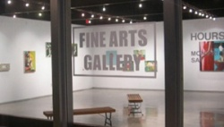 Broward College Fine Arts Gallery