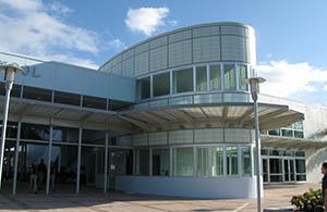 Bienes Center for the Arts at St. Thomas Aquinas High School