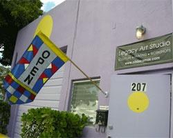 Legacy Art Studio