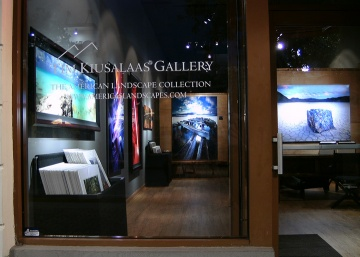 Tim Kiusalaas Gallery