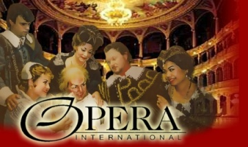 Opera International
