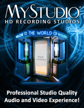 MyStudio HD Recording Studio - Sawgrass Mills