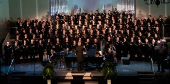 Gay Men's Chorus of South Florida