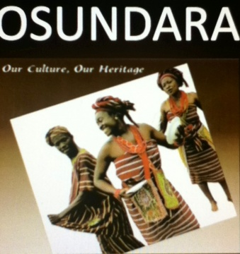 Osundara Yoruba Dance Theater