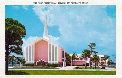 First Presbyterian Church of Pompano Beach