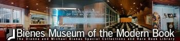 Broward County Main Library - Bienes Museum of the Modern Book