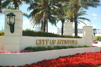 City of Aventura