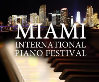 Miami International Piano Festival