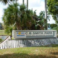 C.B. Smith Park