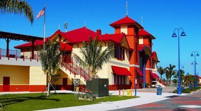 Central Broward Regional Park & Stadium