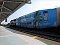 Hollywood Tri-Rail Station