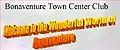Bonaventure Town Center Club