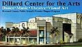 Dillard Center for the Arts