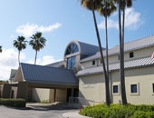 Florida Atlantic Univeristy Dania Beach (SeaTech)