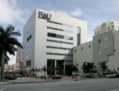 Florida Atlantic University Fort Lauderdale