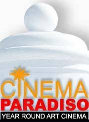 Cinema Paradiso - Hollywood