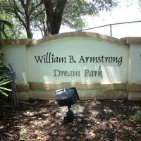 William B. Armstrong Park