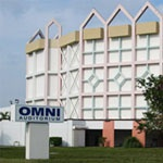 Broward College North Campus | OMNI Auditorium