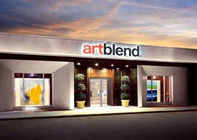 ArtBlend