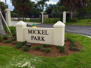 Mickel Park